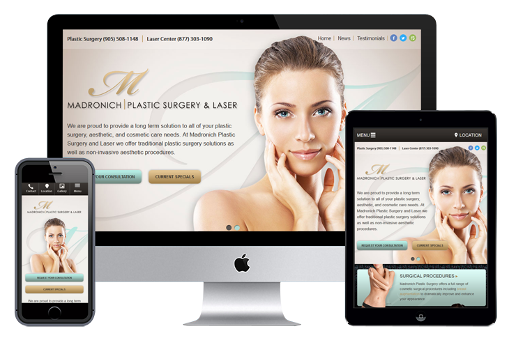 Madronich Plastic Surgery & Laser